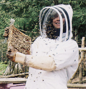 Karen and Bees