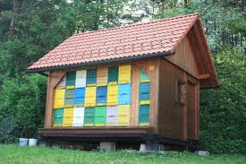 Slovenian Chruch Hives