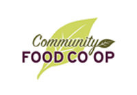 Logo for Community Food Co-op, Bellingham, Washington